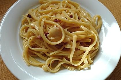 Koelkasts Spaghetti Carbonara 83
