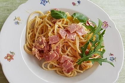 Koelkasts Spaghetti Carbonara 53