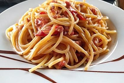 Koelkasts Spaghetti Carbonara 22