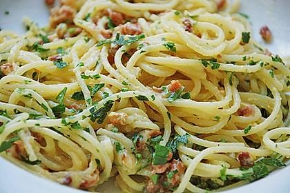 Koelkasts Spaghetti Carbonara 14