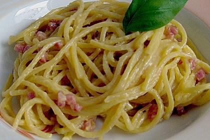 Koelkasts Spaghetti Carbonara 143
