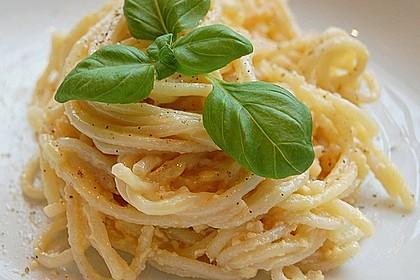 Koelkasts Spaghetti Carbonara 4