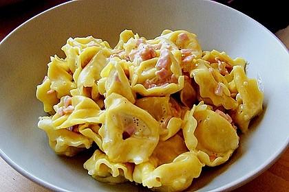 Koelkasts Spaghetti Carbonara 82
