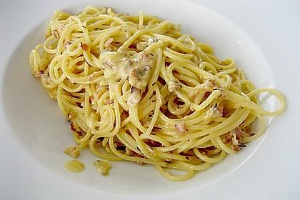 Koelkasts Spaghetti Carbonara 39