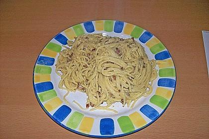Koelkasts Spaghetti Carbonara 140