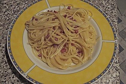 Koelkasts Spaghetti Carbonara 110