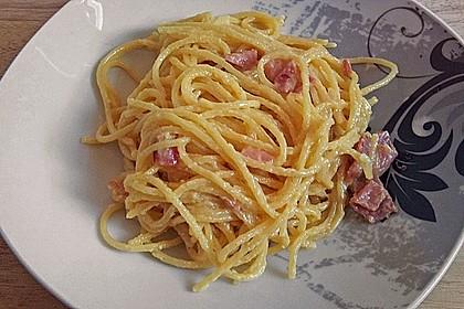 Koelkasts Spaghetti Carbonara 76