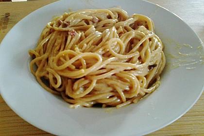 Koelkasts Spaghetti Carbonara 218