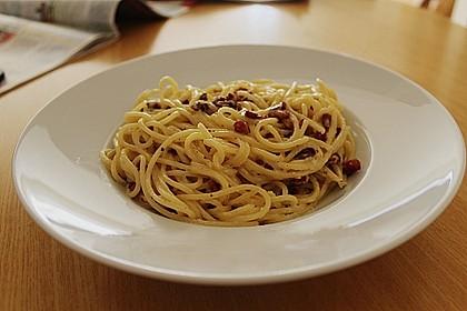 Koelkasts Spaghetti Carbonara 52