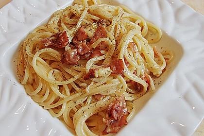 Koelkasts Spaghetti Carbonara 28