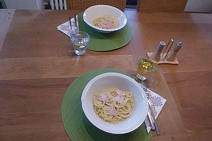 Koelkasts Spaghetti Carbonara 163