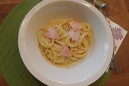 Koelkasts Spaghetti Carbonara 191