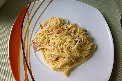 Koelkasts Spaghetti Carbonara 94