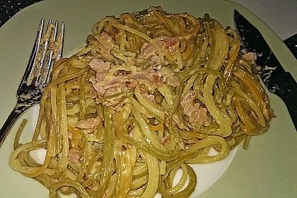 Koelkasts Spaghetti Carbonara 197