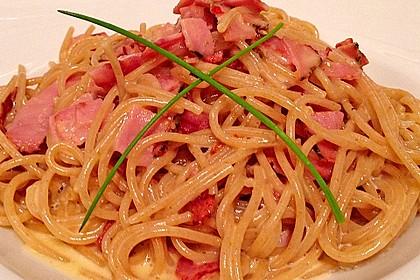 Koelkasts Spaghetti Carbonara 60