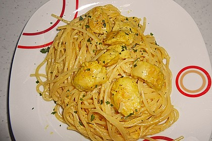 Koelkasts Spaghetti Carbonara 152