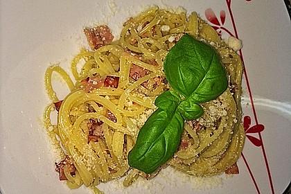 Koelkasts Spaghetti Carbonara 91