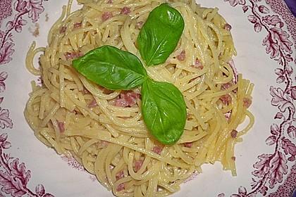 Koelkasts Spaghetti Carbonara 92