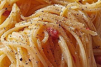 Koelkasts Spaghetti Carbonara 13