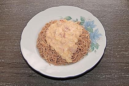 Koelkasts Spaghetti Carbonara 215