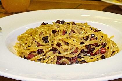 Koelkasts Spaghetti Carbonara 58