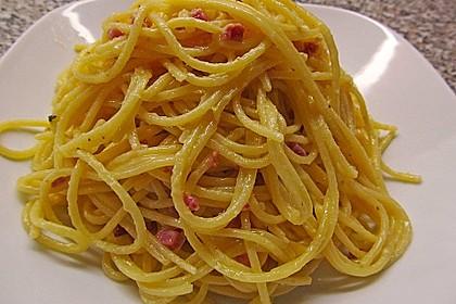 Koelkasts Spaghetti Carbonara 46