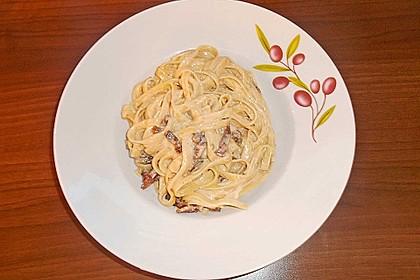 Koelkasts Spaghetti Carbonara 126