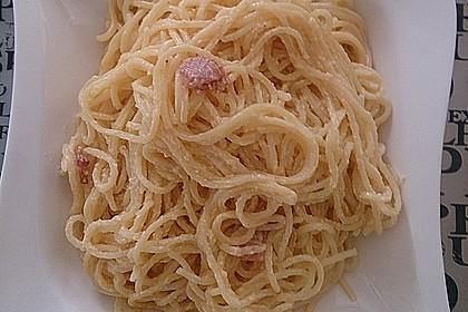 Koelkasts Spaghetti Carbonara 159