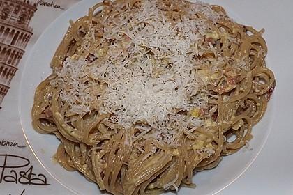 Koelkasts Spaghetti Carbonara 154