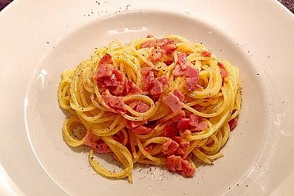 Koelkasts Spaghetti Carbonara 66