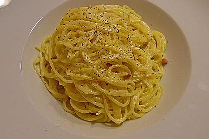 Koelkasts Spaghetti Carbonara 35