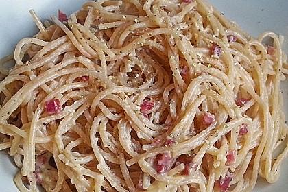 Koelkasts Spaghetti Carbonara 41