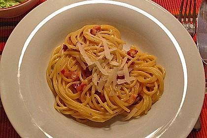 Koelkasts Spaghetti Carbonara 40