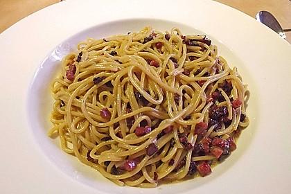 Koelkasts Spaghetti Carbonara 73
