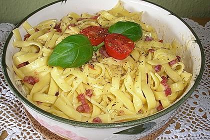 Koelkasts Spaghetti Carbonara 33
