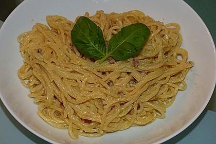 Koelkasts Spaghetti Carbonara 72