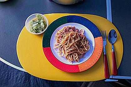 Koelkasts Spaghetti Carbonara 187