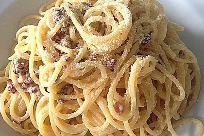 Koelkasts Spaghetti Carbonara 29