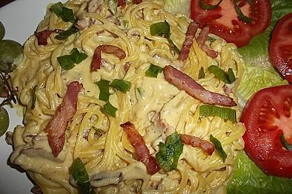 Koelkasts Spaghetti Carbonara 56