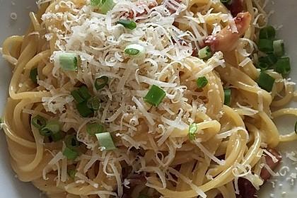 Koelkasts Spaghetti Carbonara 8
