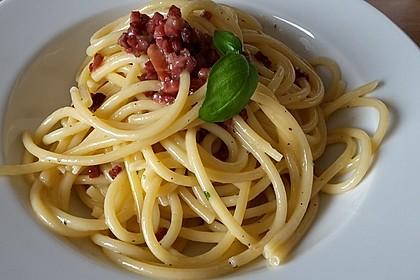 Koelkasts Spaghetti Carbonara 55