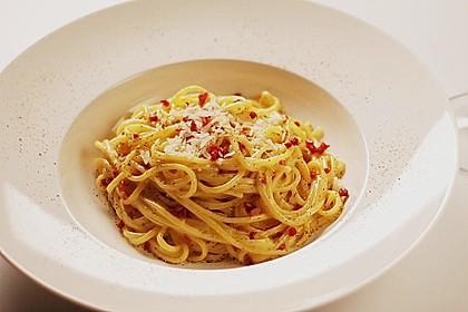 Koelkasts Spaghetti Carbonara 12