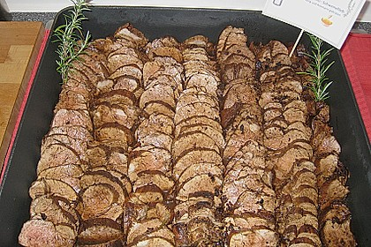 Rosmarin-Balsamico-Schweinefilet 68