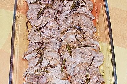 Rosmarin-Balsamico-Schweinefilet 144