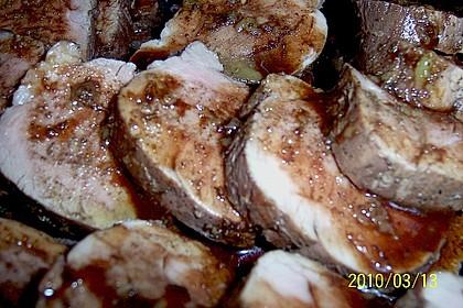 Rosmarin-Balsamico-Schweinefilet 145