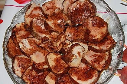 Rosmarin-Balsamico-Schweinefilet 86