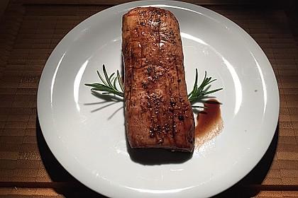 Rosmarin-Balsamico-Schweinefilet 46
