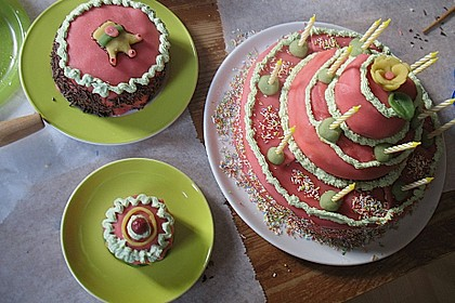Wiener Tortenboden 31