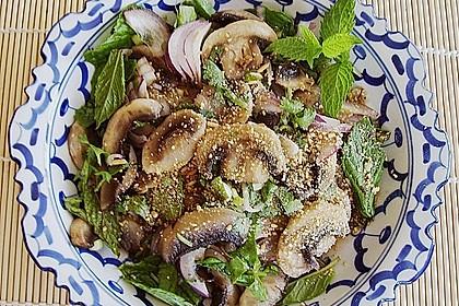 Pilzsalat - Yam Het