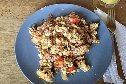 Das Frühstück 4